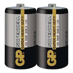 GP Supercell D, R20, fólie 2ks (GP 13S)