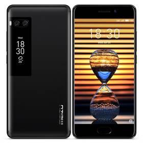 Meizu PRO 7 (M792H/64GB/Black) černý Software F-Secure SAFE, 3 zařízení / 6 měsíců (zdarma)SIM s kreditem T-Mobile 200Kč Twist Online Internet (zdarma)
