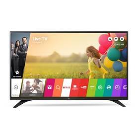 Telewizor LG 32LH6047 (410522) Czarna