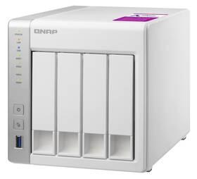 QNAP TS-431P2-1G (TS-431P2-1G) biele
