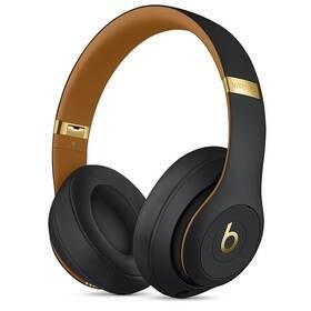 Beats Studio3 Wireless - půlnoční černá (MXJA2EE/A)