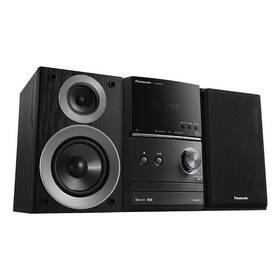 Panasonic SC-PM602EG-K (SC-PM602EG-K) černá + Doprava zdarma
