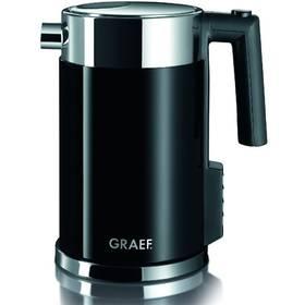 GRAEF WK 702 černá/nerez + Doprava zdarma