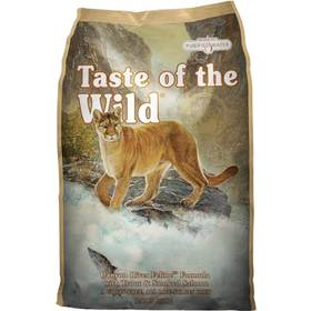 Taste of the Wild Canyon River Feline 7 kg + Doprava zdarma