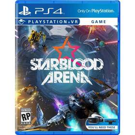 Sony PlayStation VR StarBlood Arena (PS4) (PS719832560)