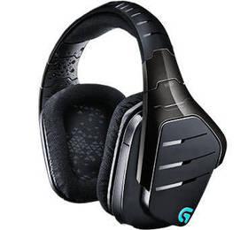 Logitech Gaming G933 Artemis Spectrum (981-000599) černý + Doprava zdarma