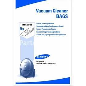 Samsung VP 95 B Filtry papírové