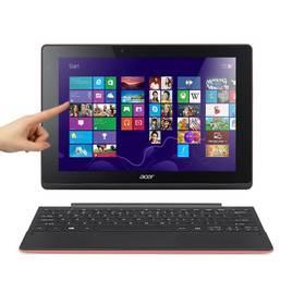Acer Aspire Switch 10E (SW3-016-192K) (NT.G93EC.001) červený + Software F-Secure SAFE 6 měsíců pro 3 zařízení v hodnotě 999 Kč jako dárekMonitorovací software Pinya Guard - licence na 6 měsíců (zdarma)+ Voucher na skin Skinzone pro Notebook a tablet CZ v