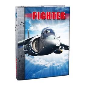 Stil A4 s klopou Fighter