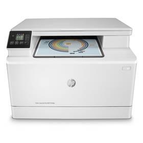 HP LaserJet Pro MFP M180n (T6B70A#B19) + Doprava zdarma