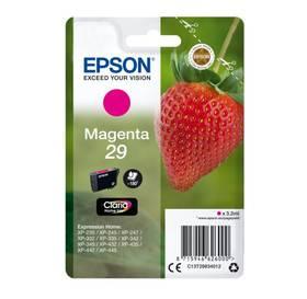 Epson T29 (C13T29834012) červená