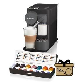 DeLonghi Nespresso Lattissima One EN500.B černé + Doprava zdarma