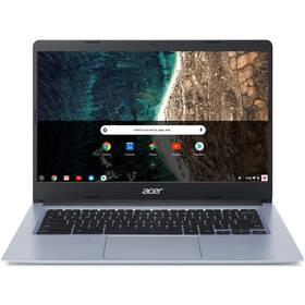 Acer Chromebook 314 (CB314-1H-C2X0) (NX.HPYEC.001) stříbrný