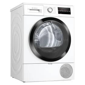Bosch Serie | 6 WTR87TW2CS biela