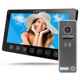 VERIA set videotelefonu VERIA 7070C + VERIA 230 (S-7070C-230) čierny