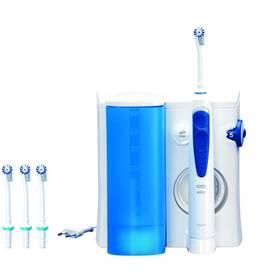 Ústna sprcha Oral-B Oxyjet MD20 biela/modrá