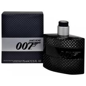 Toaletná voda James Bond 007 EDT 50 ml