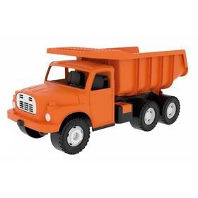 Tatra Dino 148 - oranžová