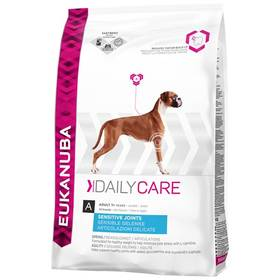 Eukanuba Daily Care Sensitive Joints 12,5 kg + Doprava zdarma
