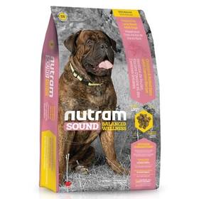 NUTRAM Sound Large Breed Adult Dog 13,6 kg + Doprava zdarma