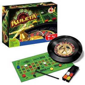 HM Studio Ruleta
