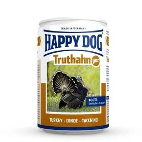 HAPPY DOG Truthahn Pur - 100% krůtí maso 400 g