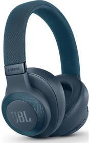 JBL E65BTNC (6925281930171) modrá + Doprava zdarma