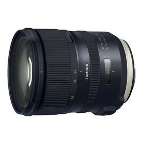 Tamron SP 24-70 mm F/2.8 Di VC USD G2 pro Canon (A032E) černý Konzole Tamron TAP-01 pro Canon (zdarma) + Doprava zdarma