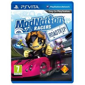 Sony PS VITA ModNation Racers: Road Trip (PS719288213)