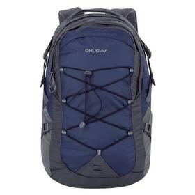 Batoh Husky Prossy 30L - modrá + Taška přes rameno Coleman ZOOM - (1L, černá), 12 x 15 x 8,5 cm, 160 g, vhodná na doklady, mobil, klíče v hodnotě 259 Kč + Doprava zdarma