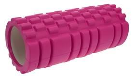 LIFEFIT JOGA ROLLER A01 33x14cm růžový