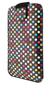 FIXED Soft Slim, 6XL - Rainbow Dots (FIXSOS-RAD-6XL)