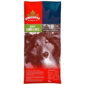 CHICOPEE Adult Lamb a Rice 15 kg