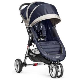 Baby Jogger CITY MINI 2016 Navy blue/Gray + Doprava zdarma