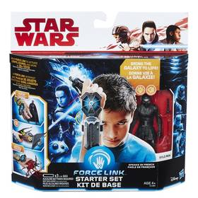 """Hasbro Starter Set """"Force Link"""""""