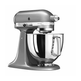KitchenAid Artisan 5KSM125ECU stříbrný + Doprava zdarma