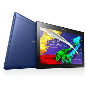 Lenovo TAB 2 A10-70L LTE (ZA010012CZ) modrý Software F-Secure SAFE, 3 zařízení / 6 měsíců (zdarma)SIM s kreditem T-Mobile 200Kč Twist Online Internet (zdarma) + Doprava zdarma