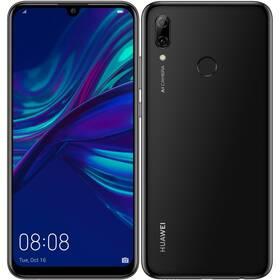 Huawei P Smart 2019 (SP-PSM19DSBOM) černý SIM s kreditem T-Mobile 200Kč Twist Online Internet (zdarma)Software F-Secure SAFE, 3 zařízení / 6 měsíců (zdarma)Fitness náramek Huawei Color Band A2 - černé (zdarma) + Doprava zdarma
