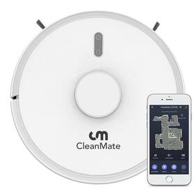 CleanMate LDS700 biely
