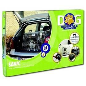 Savic Dog Residence mobil 91 x 60 x 72 cm + Doprava zdarma