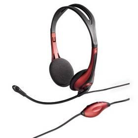 Hama HS-250 (51623) červený