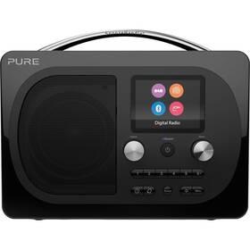 Pure Evoke H4 černý (vrácené zboží 8800989392)