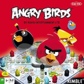 Albi Angry Birds Člověče, nezlob se