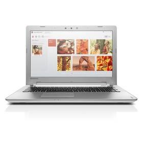 """Lenovo IdeaPad 500-15ISK (80NT012NCK) bílý Brašna na notebook ATTACK Easy 15,6 """" - hnědá (zdarma) + Doprava zdarma"""