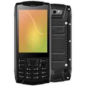 CUBE 1 T1C Dual SIM (141340) černý + Doprava zdarma