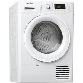 Whirlpool Fresh Care FT M11 8X3 EU bílá barva