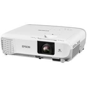 Epson EB-W39 (V11H856040) bílý + Doprava zdarma