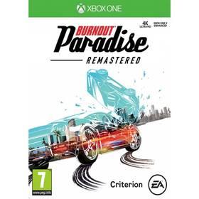 EA Xbox One Burnout Paradise Remastered (EAX307710)