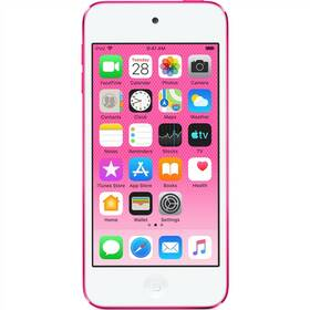 Apple iPod touch 32GB (MVHR2HC/A) růžový