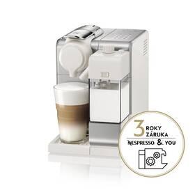 DeLonghi Nespresso Lattissima Touch EN560.S strieborné